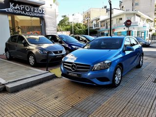 Mercedes-Benz A 160 1.5 CDI 90HP EURO 6