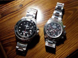 6468e6e763 ΑΝΤΙΓΡΑΦΑ 2 ρολόγια ROLEX Perpetual + GMT II