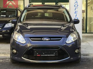 Ford Grand C-Max 1.6 PANORAMA TITANIUMUM 7ΘΕΣΙΟ