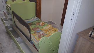 0918bdaaac6 Χύμα Shop | Παιδικά - Βρεφικά | Παιδικό δωμάτιο | Κρεβάτια παιδικά ...