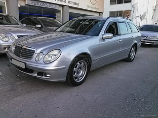 Mercedes-Benz E 200 KOMPRESSOR 163PS