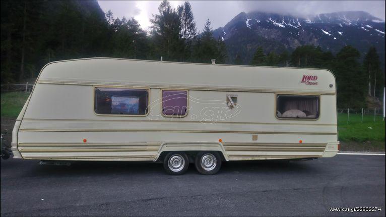 Lmc 660 '90 - € 3 900 - Car gr