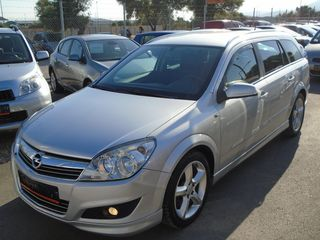 Opel Astra SW 1.7CDTI*EURO4*125PS*A/C