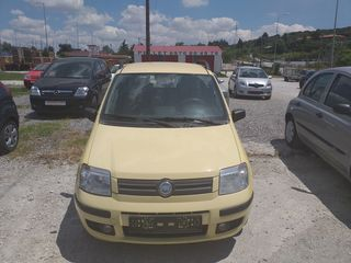 Fiat Panda 1.200CC EMOTION ΑΡΙΣΤΟ!!!