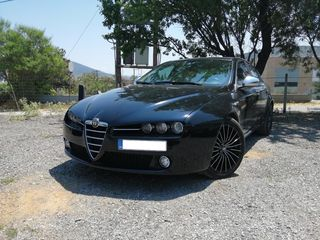 Alfa Romeo Alfa 159 1.9 DISTINCTIVE, Άριστο!