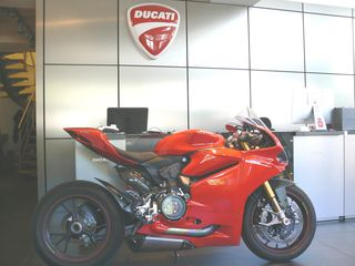 Ducati 1299 Panigale PANIGALE 1299 S '15