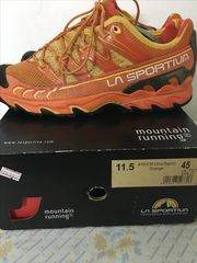 173f2e151e LA-SPORTIVA παπουτσια ορεινού Τρεξίματος νουμερο 45