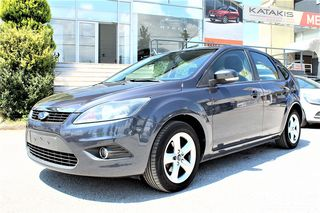 Ford Focus Trend 100Hp Katakis.gr