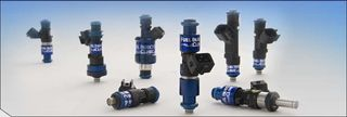 650cc FIC Fuel Injector Clinic Injectors 350Z 370Z VQ35 VQ37...