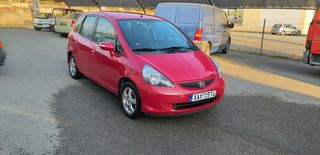 Honda Jazz  1.3 tempo 87hp