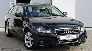 Audi A4 A4 2.0TDI Avant Attraction