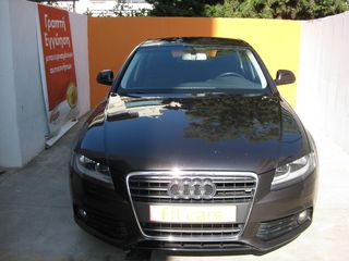 Audi A4 TFSI ATTRACTION ΕΠΙΤΟΚΙΟ 5,9%