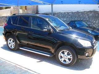Toyota RAV 4 LUXURY LEATHER FULL EXTRA