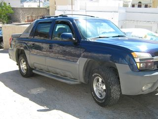 Chevrolet Avalanche 1500 AVALANCHE