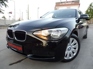 Bmw 116 EFFICIENT DYNAMICS 5d 116hp