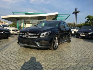 Mercedes-Benz GLA 180 D AMG FACE LIFT AUTO 109HP