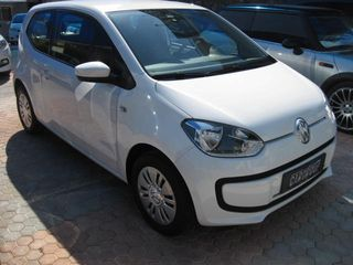 Volkswagen Up 1000CC MPI 75PS
