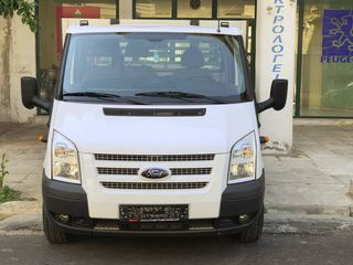 Ford Transit ANOIXTO 155PS A/C EURO5