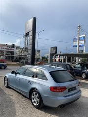 Audi A4 Station automatic diesel
