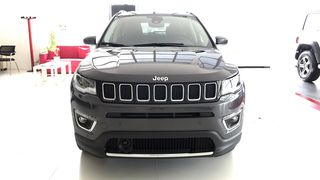 Jeep Compass DIESEL LIMITED NAVI LED XENON