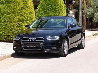Audi A4 TDI AMBITION SEDAN 2.0 ECO S/S
