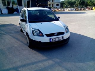 Ford Fiesta TDCI TURBO DIESEL 1.4