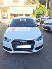 Audi A1 TFSI WITH GPS NAVIGATION
