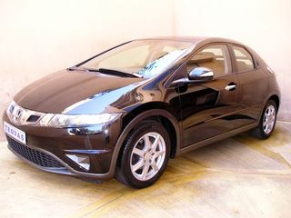 Honda Civic 1.3 V-TEC 100ps COMFORT ΑΠΟΣΥΡ