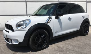 Mini Countryman SD ALL4 143HP AUTO