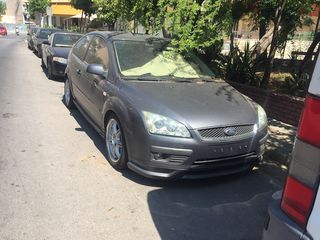 Ford Focus 2.0  145HP 16.V