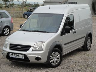 Ford  TRANSIT CONNECT MAXI VAN EURO5