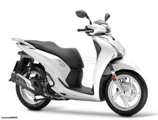 Honda SH 150i SH 150i ABS TOP BOX