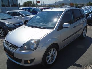 Ford Fiesta 1.4TDCI*EURO4*68PS*A/C