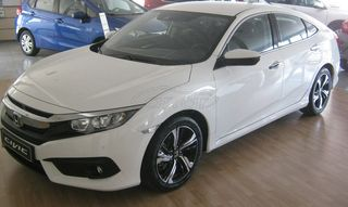 Honda Civic ELEGANCE 1.5 182PS προσφορα!!!