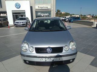 Volkswagen Polo 1.4TDI 75PS