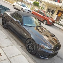 Honda S 2000 Turbo