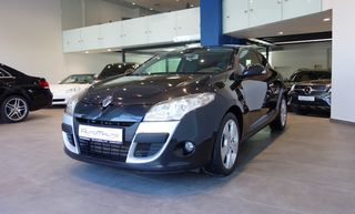 Renault Megane COUPE-CRUISE-BLUETOOTH