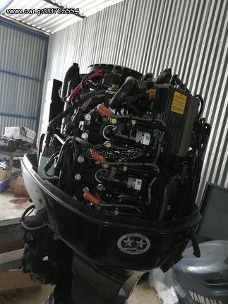 Evinrude Ficht 200 '06 - € 4 500 - Car gr