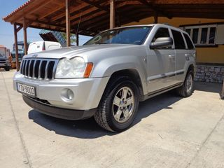 Jeep Grand Cherokee 4.7 LIMITED V8