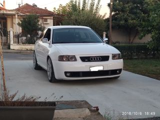 Audi A3 Look S3