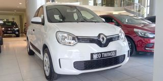 Renault Twingo IN TOUCH 1.0