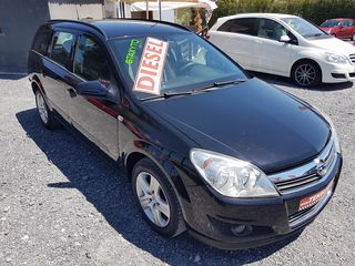 Opel Astra CARAVAN*FACE LIFT*NEW MODEL*