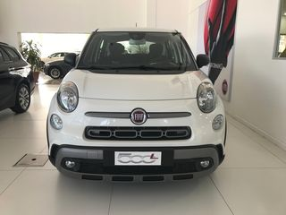Fiat 500L Cross 1.4 S&S 95 Hp Navigation
