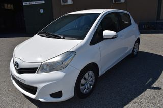 Toyota Yaris D-4DLIFE WITH WIRELESS JLH 1.4