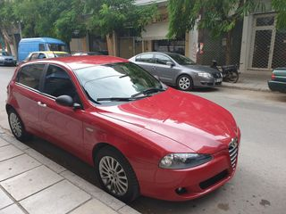 Alfa Romeo Alfa 147 Twin spark 120 ps