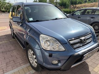 Honda CR-V Freedom