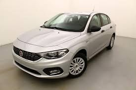 Fiat Tipo SEDAN 1.4cc 95HP POP ΑΠΟΣΥΡΣΗ