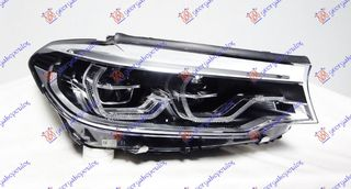 Φανάρι Εμπρός BMW 5 Series Sedan / 4dr 2017 - 2000cc Diesel  #160205151