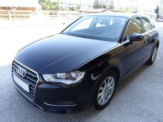 Audi A3 AMBITION PLUS 1.6 TDI 110PSI
