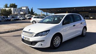 Peugeot 308 1.6HDI*EURO4*90PS*A/C*
